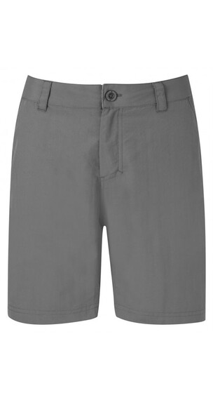 Mountain Equipment W's Approach Short Shadow Grey